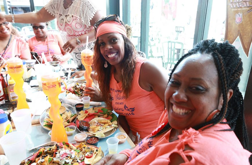 Parties and events at Poppy's Time Out Sports Bar & Grill in New Orleans